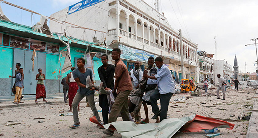Al-Shabab Increases Attack After Rejecting President's Amnesty Offer