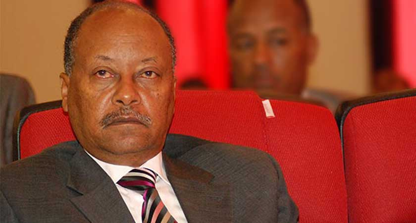 TPLF official Abay Tsehaye warns EPRDF's survival is in question