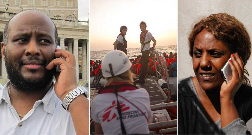Eritrea: The Fight Against Human Trafficking