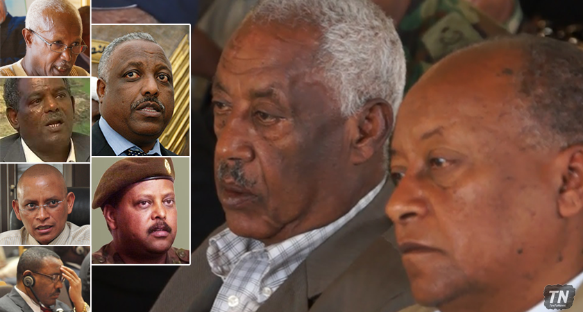 TPLF EPRDF have profoundly troubled the Ethiopian/Eritrean house