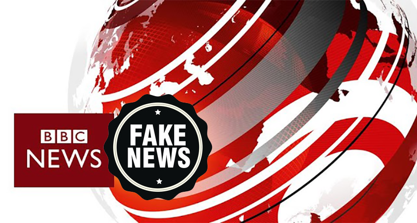 Fake News, The BBC and Eritrea