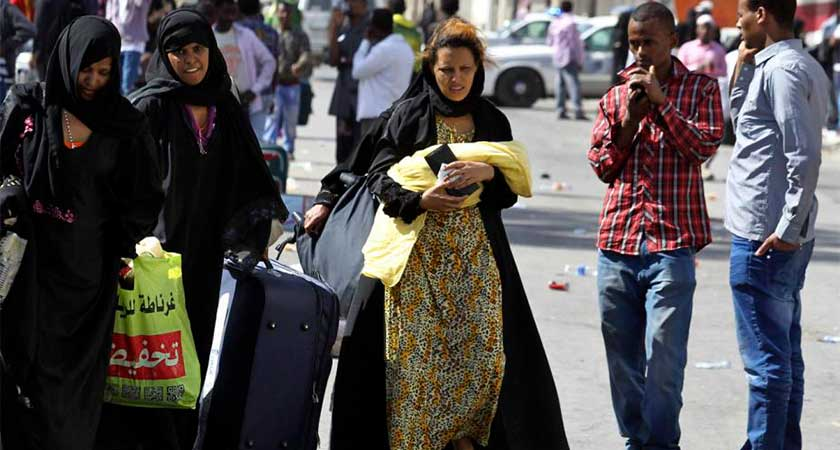 Ethiopia Wary of Mass Deportations from Saudi