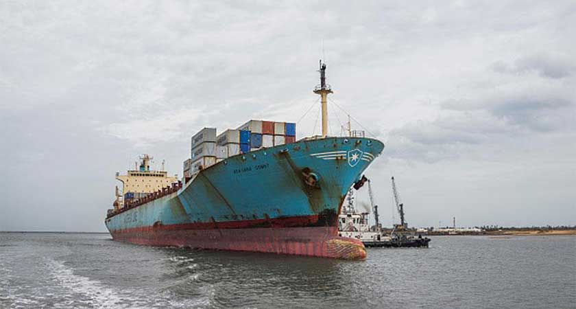 Yemen War Adds to Rising Fears for Ships in Horn of Africa