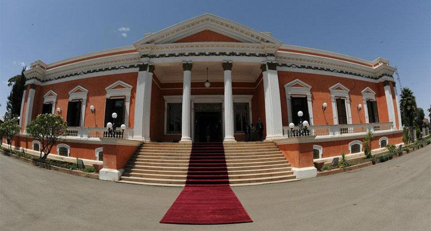 Qatar-Gulf Crisis: Eritrea's Position