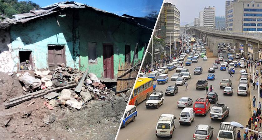 Ethiopia: Double-digit Growth? Quadruple-digit Propaganda!