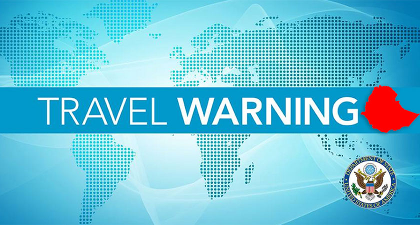 Ethiopia Pariah State? Travel Warnings in the Land of 13-Months of Sunshine