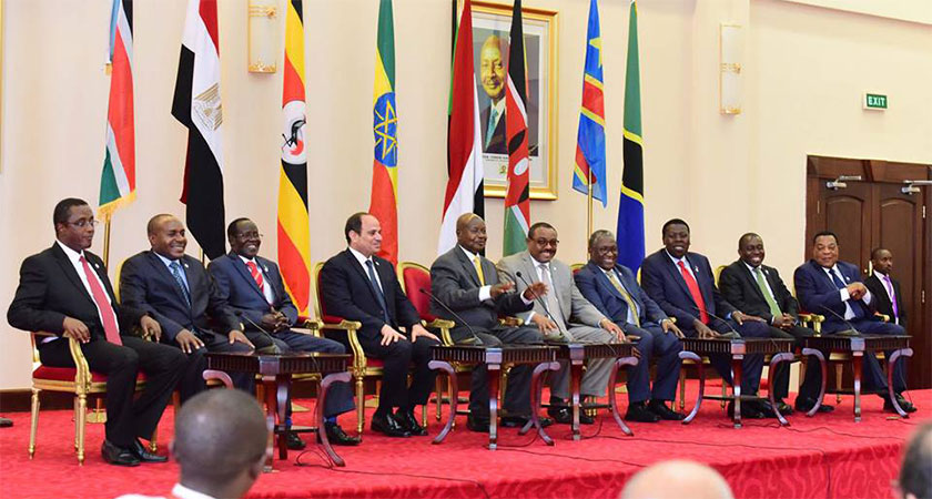 Why Summit on River Nile Ended With No Deal