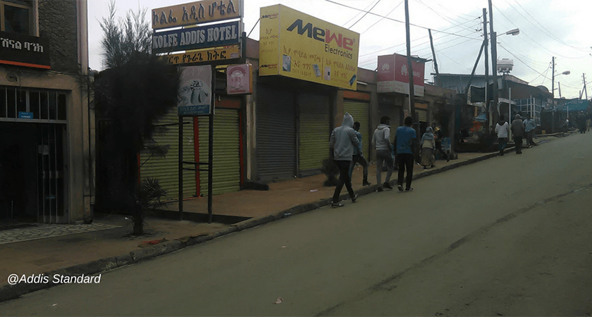 Protests Forced Ethiopia Gov't to Scrap Tax Hike