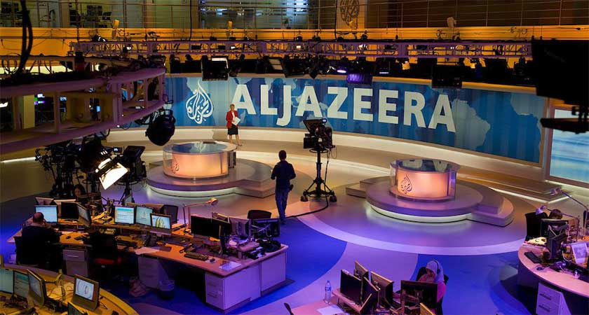 'Channel of ISIS and Al-Qaeda': Dubai Security Chief Calls for Bombing of Al Jazeera