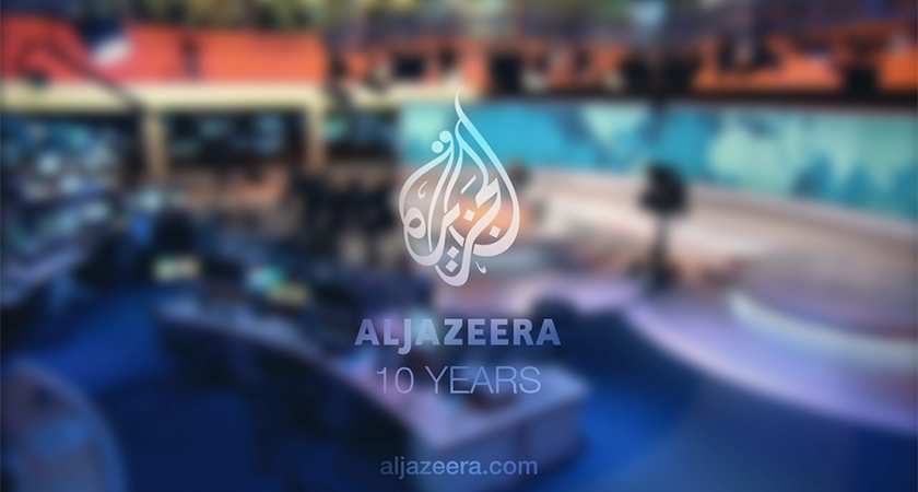Free Speech or Terror TV? Al Jazeera's Support for ISIS and Al-Queda