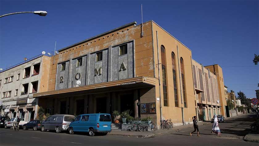 Asmara inscribed on UNESCO World Heritage site list