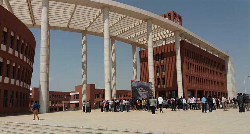 Eritrea Institute of Technology EdTech Lab
