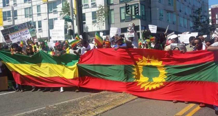 Can Contradictory Oromo and Amhara Political Aspirations be Reconciled?