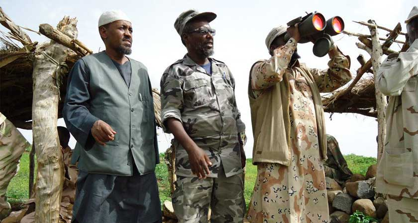Ethiopia Sponsored Rebels Struggling as Eritrea Strengthens Ties with Gulf Arab States (Video)