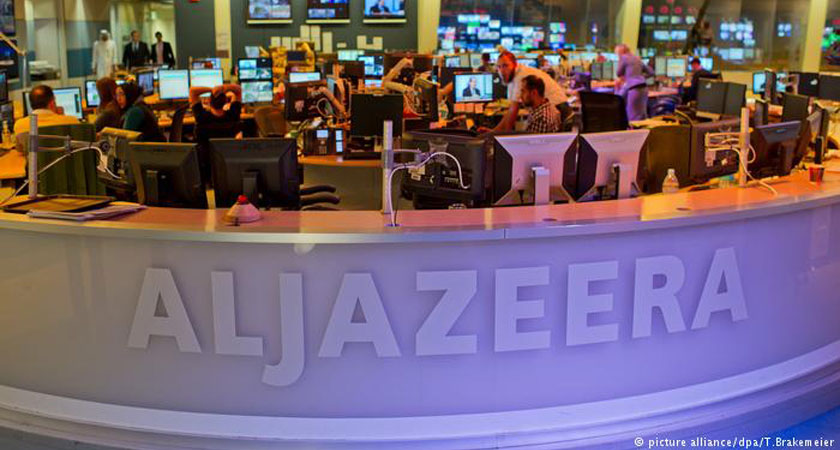 Israel Moves to Shut Down Al Jazeera, Accused of 'Incitement'