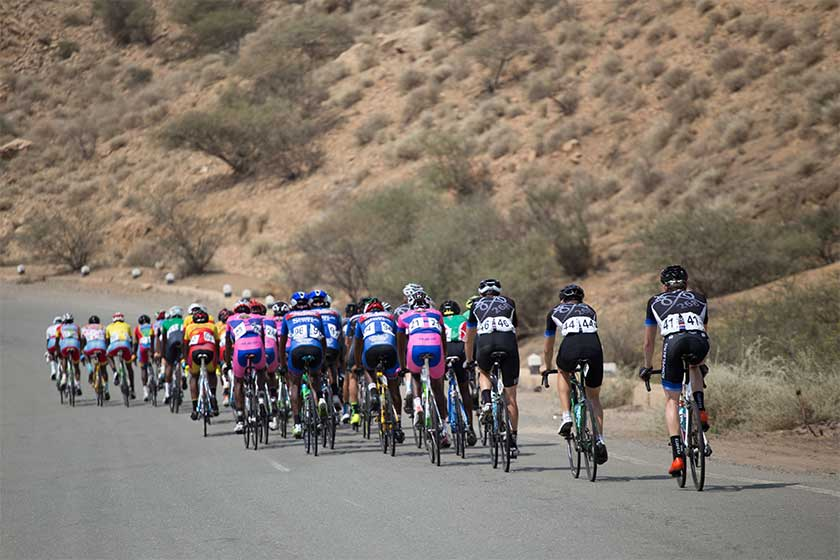 The African Cup cycling competition is first of its kind in the African continent and it will be held in Eritrea from November 21 – 25, 2018.