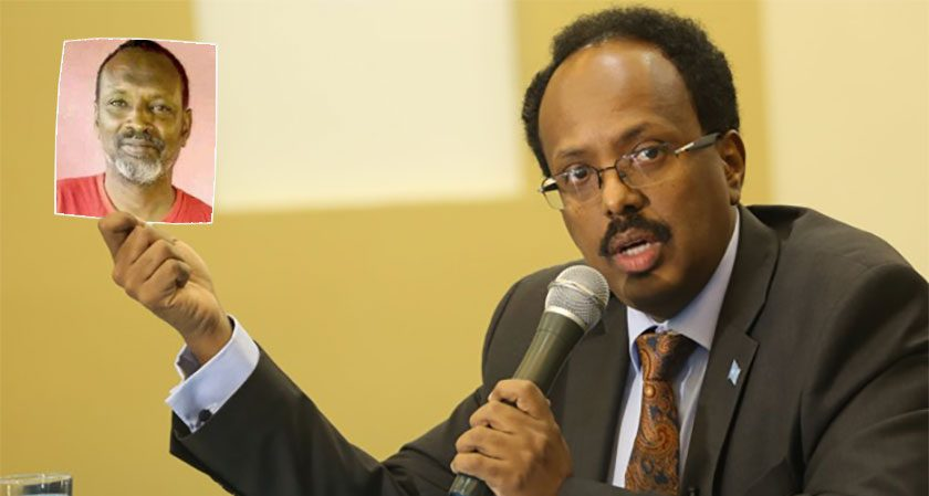 Outrage as Somalia Transfers Citizen to Ethiopia