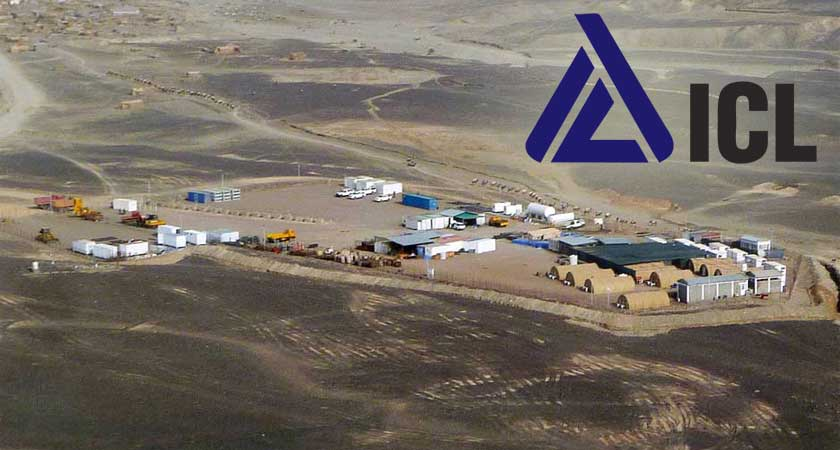 Israel Chemicals (ICL) files a $198 million compensation lawsuit