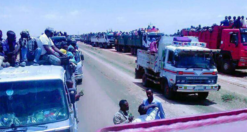 Analysis: Rising Death Toll, Displacement and Protests in Eastern Ethiopia