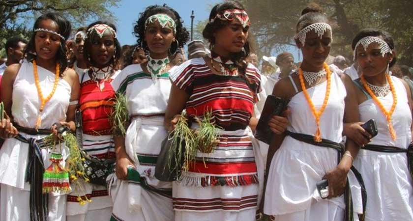 Ethiopia: Weapons Banned at Upcoming Irreecha Oromo Festival