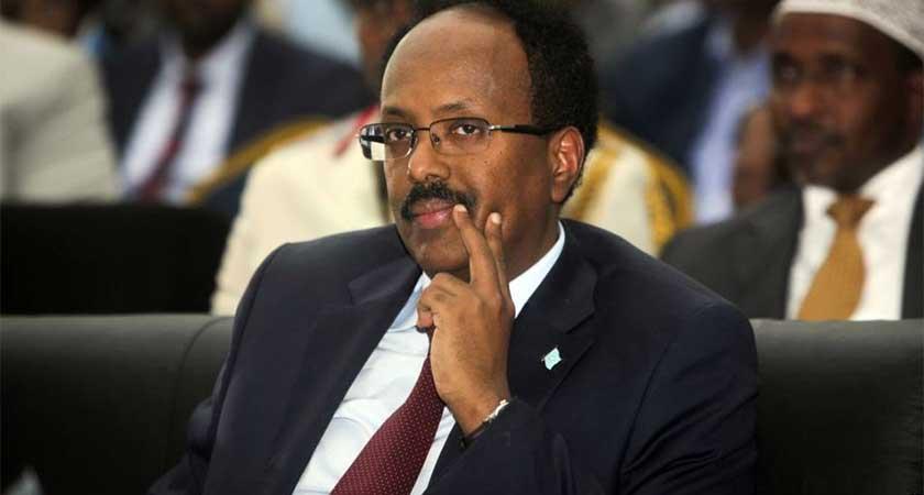Farmajo's Betrayal of the Somali People