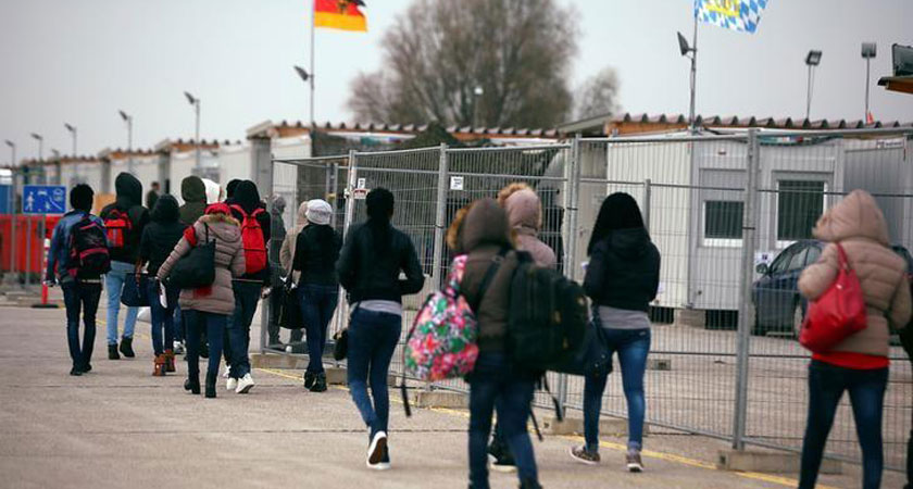 Swiss Court: No Visible Danger in Returning Immigrant Back to Eritrea
