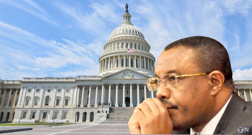 U.S. Congress Should Call Ethiopia's Bluff