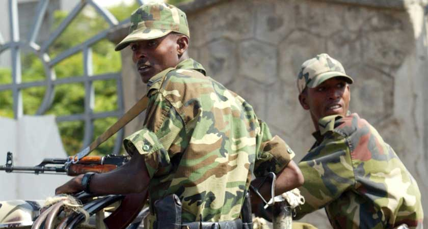 Ethiopia Crisis is on the cusp of political explosion
