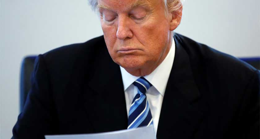 My Letter to President Trump Requesting Targeted Sanctions Against the TPLF Regime