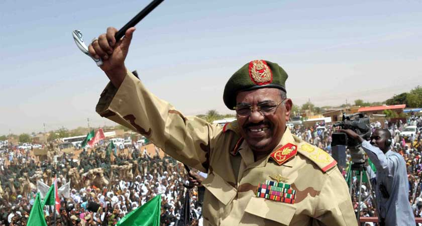 Washington Lifts 20 Years of Sanctions on Sudan