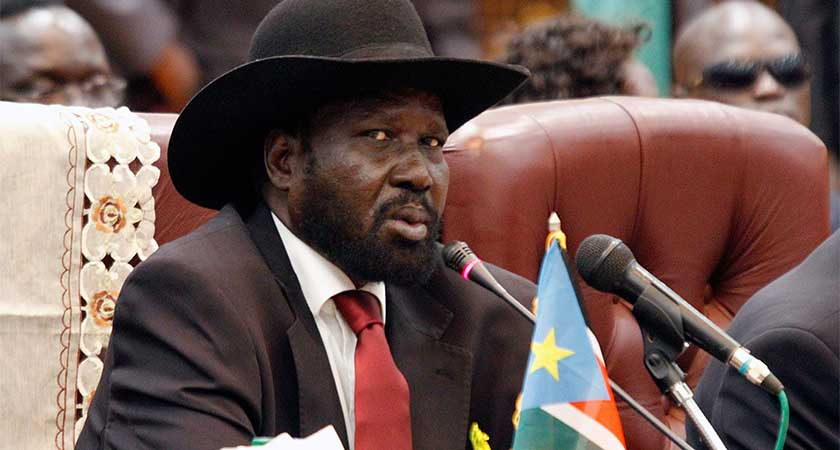 South Sudan Unveils New Strategies to End War
