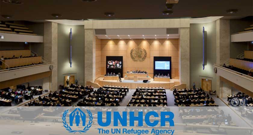 Eritrea's Intervention at UNHCR EXCOM 68th Session