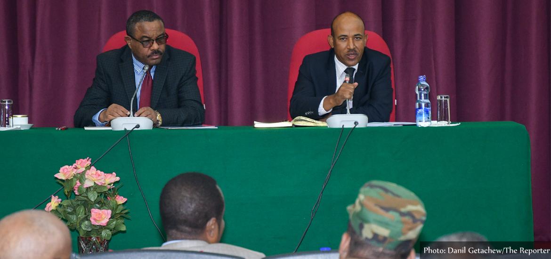 Ethiopia Crisis is alarming, a secret National Security Council document reveals