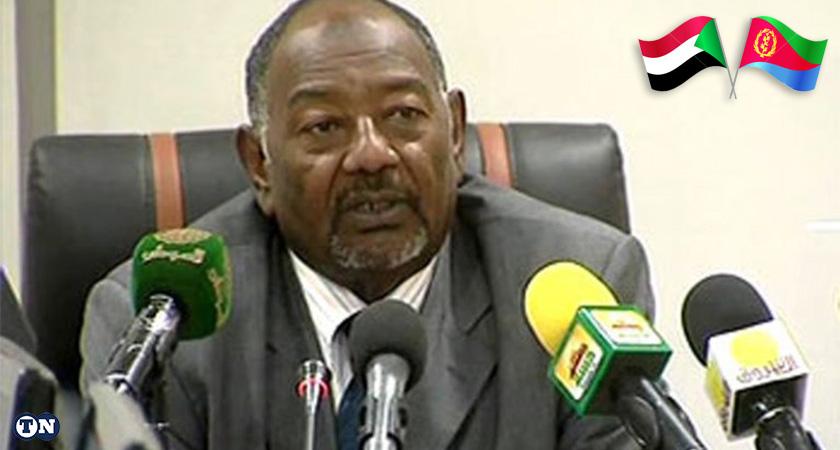 Sudan: No Military Deployed on Eritrean Border