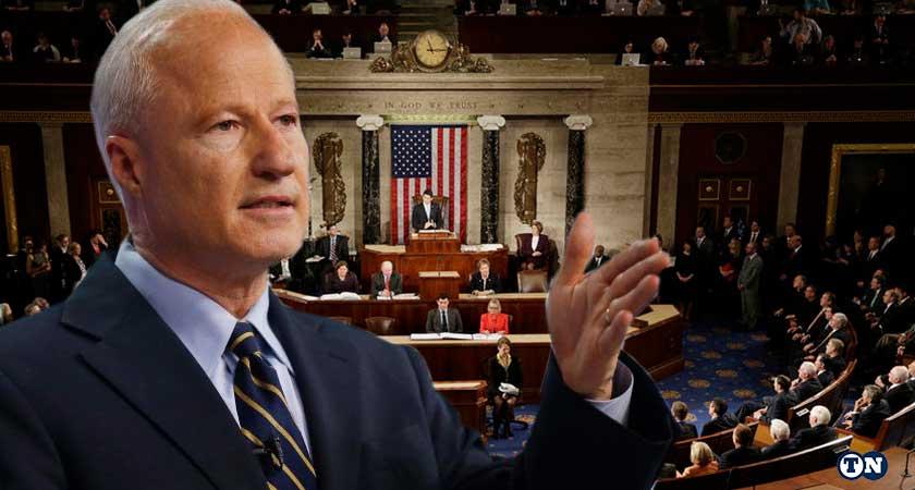 Congressman Urges House to Vote Resolution H.Res 128 on Ethiopia