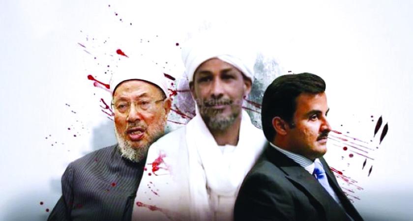 Mohammed Abu Rashid: The Extremist 'Eritrean Qaradawi' Sponsored by Qatar