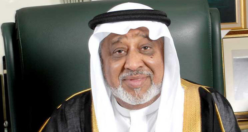 Al-Amoudi Refuses to Hand Over Money for His Freedom