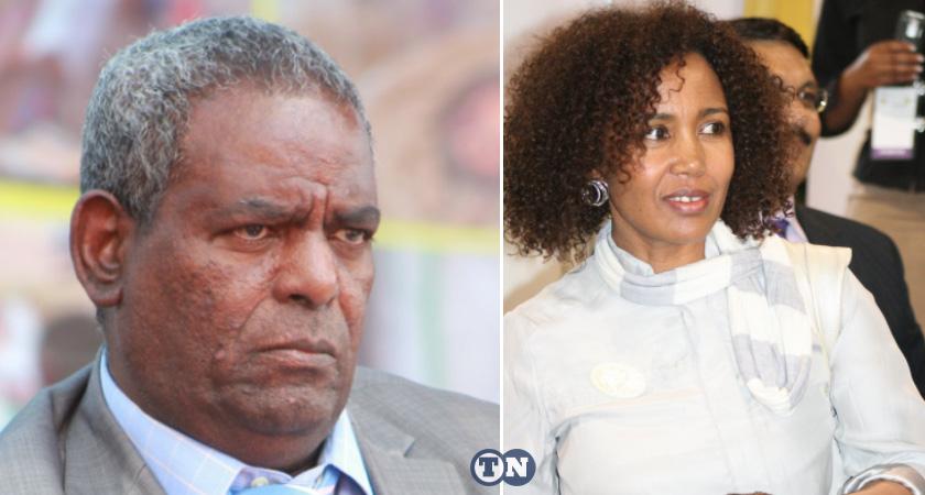 TPLF Demotes Abay Weldu, Suspends Azeb Mesfin