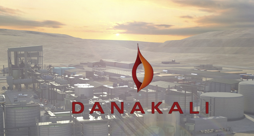 Danakali to bring the Eritrea based Colluli potash project in to development by the end of year