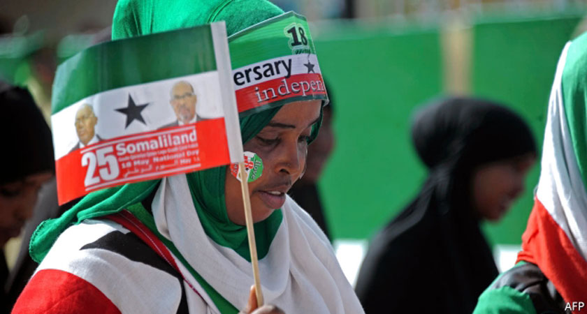Somaliland, East Africa's Strongest Democracy