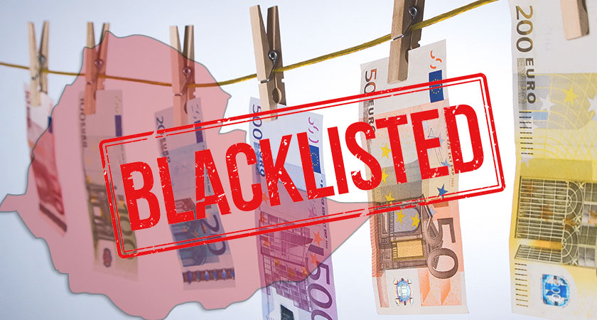 EU Blacklisted Ethiopia Over Money Laundering