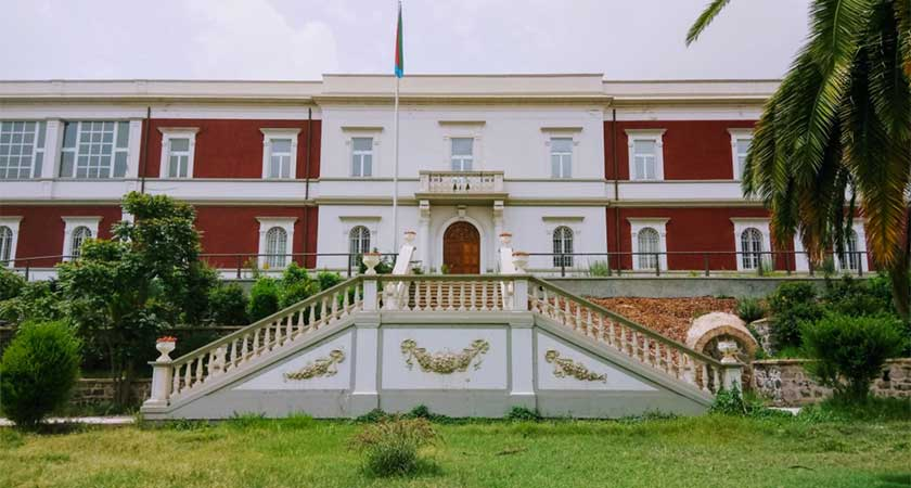 Eritrea: Cabinet of Ministers Holds Meeting