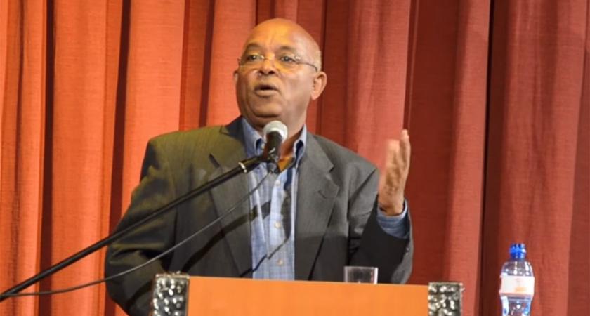 Eritrean Writer Wins the Morland Writing Scholarships for 2017