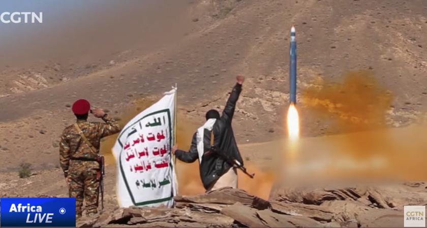 Yemeni Rebels Threaten to Strike Somaliland's Berbera Port