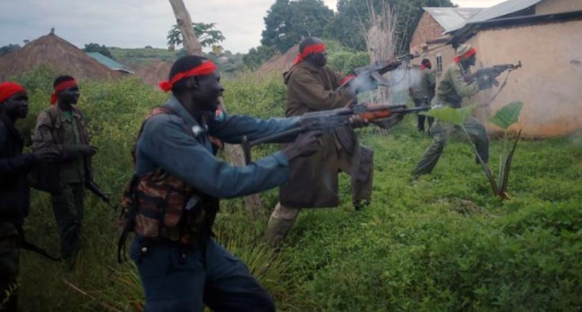 Dozens Killed in South Sudan Ethnic Fighting