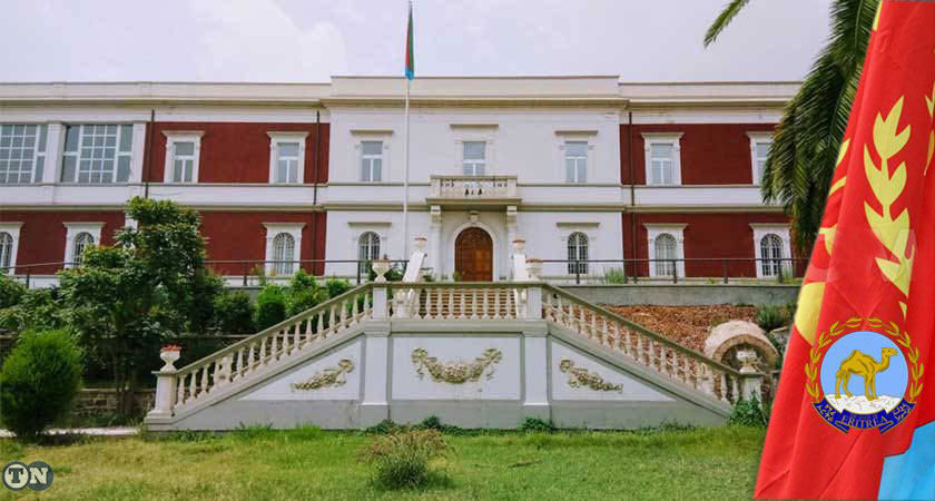 Eritrea Summons German and UK Ambassadors Over Smear Coverage