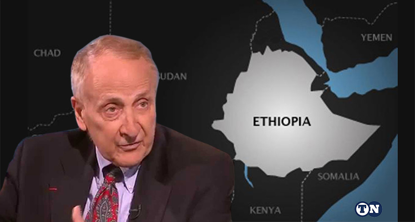 Ethiopia at an Ominous Crossroads: Amb. Cohen