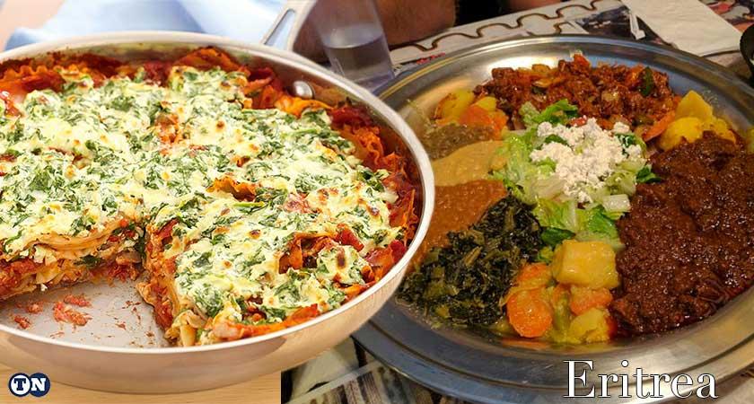 How Eritreans Reclaimed Lasagna
