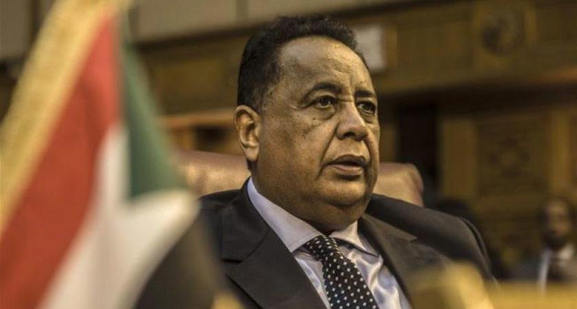 Sudan's FM Ghandour Withdraws His Resignation