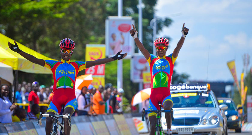 Eritrea Pull Out of the 2018 Tour du Rwanda